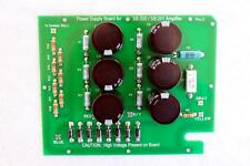 NEW Power Supply Board for Heathkit SB-200 / SB-201 Amp - Assembled / Tested