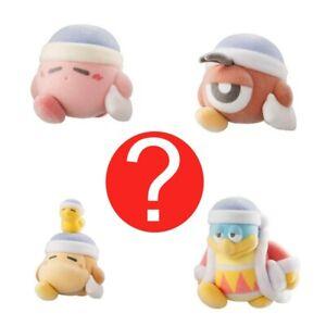 Nintendo Blind Box Kirby Dream Land Pupupu Friends Figure Flocky 1 Random Figure