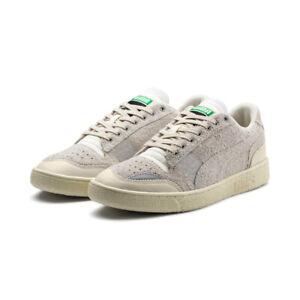 PUMA RALPH SAMPSON LO RHUDE Shoes Sneakers Whisper White 37139201