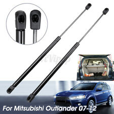 Rear Tailgate Lift Supports Shocks Struts For Mitsubishi Outlander 2007-2012
