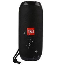 Tragbarer Bluetooth Lautsprecher Soundbox Soundstation Musikbox Radio USB SD