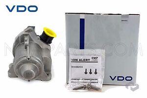 NEW For BMW 335i 335is 335xi 535i 535xi 640i 740i 740iL Water Pump bolts VDO OEM