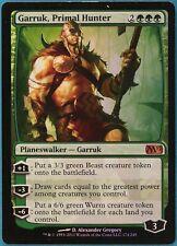 Garruk, Primal Hunter FOIL Magic 2012 / M12 PLD CARD (121613) ABUGames