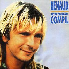 Ma Compil by Renaud (CD, Mar-1996, Universal/Polygram)