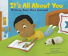 Writer's Toolbox: It's All about You : Writing Your Own Journal by Nancy...