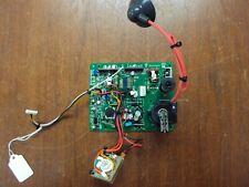 JRC Marine Radar JMA-2344 Display Crt deflection pcb used working CCN-366