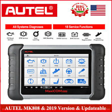 AUTEL MK808 MX808 OBD2 WiFi Automotive Full Systems EOBD Diagnostic Scanner Tool