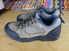 Montrail 'Shetama' Women's Size 6.5 Light Brown Trail Walking/Hiking Shoes