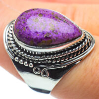 Stichtite 925 Sterling Silver Ring Size 8 Ana Co Jewelry R29271F