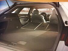 AUDI A3 modello RANGE OPUSCOLO Regno Unito, 2013 guida specifica di determinazione dei prezzi, da collezione