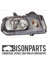 *CITROEN DISPATCH (2004 - 2007) HEADLAMP / HEADLIGHT DRIVER SIDE RH CIT125
