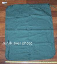 2 Genuine Issue Barracks Bag Kit Laundry USMC Army Military Stuff Sack Made USA