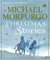 Christmas Stories, Morpurgo, Michael, New
