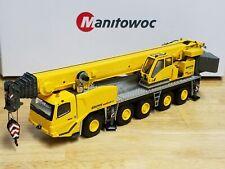 Rare 1/50 TWH Grove GMK5130-2 Hydraulic Truck Crane