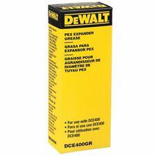 DeWALT DCE400GR Pex Expander Lube Grease for Expander Tool DCE400