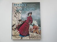 HARRY DICKSON T1 REEDITION TBE/TTBE L'ILE DES POSSEDES