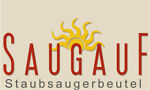 Saugauf-Staubsaugerbeutel