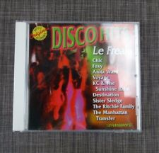 Disco Hits: Le Freak CD