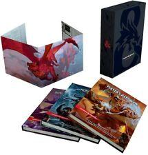 Dungeons & Dragons Core normativa Conjunto de regalo (Dungeons & Dragons, D&D) [n