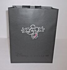 "Disney x Coach Paper Gift Small Shopping Bag 10"" x 7 3/4"" x 4 3/4"""