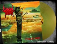 CRIMSON THORN - Unearthed (NEW*LIM.200 COL.*US WHITE DEATH METAL*CANNIBAL CORPSE
