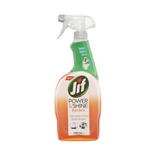 Jif Power & Shine Spray Kitchen 700mL