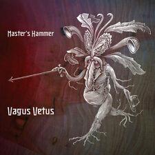 """Master's Hammer """"Vagus Vetus"""" LP [LEGENDARY CZECH OCCULT BLACK METAL]"""