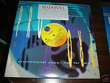"MADONNA 12"" PROMO KEEP IT TOGETHER USA PRO-A-3791"