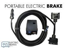 PORTABLE Electric Brake Controller - Trailer Brake (TEKONSHA PRIMUS iQ)