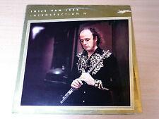 EX !! Thijs Van Leer/Introspection 4/1979 CBS LP/Dutch Issue/Focus