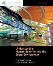 Understanding Human Behavior and the Social Environment (Empowerment) by Charle