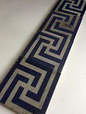 Azulejos Encáustica Minton Antiguo X 4. otras Super Azulejos en venta