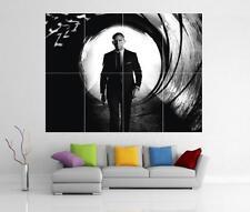 JAMES BOND 007 SKYFALL DANIEL CRAIG GIANT WALL ART PRINT POSTER H77