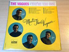 La Vogue/Meet The/1965 King Mono LP