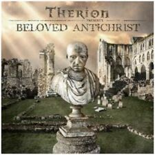 Therion - Beloved Antichrist - New Triple CD Album - Pre Order 9th February