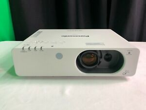 Panasonic PT-FW430U LCD Projector