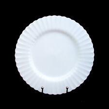 J & G Meakin CLASSIC WHITE Dinner Plate(s) READ