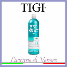TIGI BED HEAD RECOVERY SHAMPOO #2 750ML