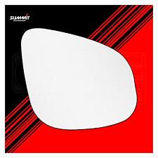 Replacement Mirror Glass - Summit SRG-1128 - Fits Renault Kangoo 12 on RHS