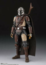 Bandai S.H. Figuarts Star Wars The Mandalorian (Original armor) - new, unopened.