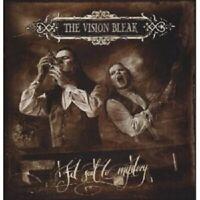 THE VISION BLEAK - SET SAIL... (LTD.ARTBOOK) CD 2 NEW