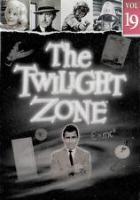 THE TWILIGHT ZONE: VOL. 19 (DVD)