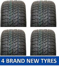 4 185 60 12 104N 1856012 KENDA TRAILER TYRES 185/60 HEAVY DUTY  X4