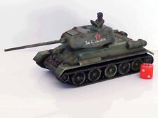 28mm Bolt Action Chain Of Command Soviet T34 Painted & Weathered R2