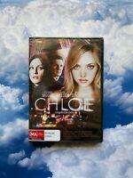 Chloe (DVD Region 4 PAL) BRAND NEW