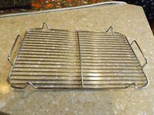 Farberware Open Hearth Electric Rotisserie Broiler 450 455 Grill Rack