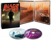 Blade Runner 2049 Blu-ray Steel Book Limited 2 Disc Set Bonus Disc Japan Edition