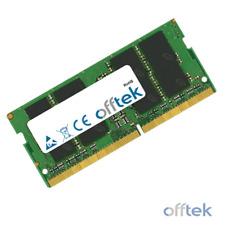 8GB RAM Arbeitsspeicher HP-Compaq Omen X 17-ap002ng (DDR4-19200) Laptop-Speicher