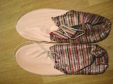 ANNIEL escarpins Ballerines Ballet Chaussures De Danse 41