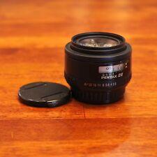 SMC Pentax-FA 28mm F/2.8 AL Full frame Prime Lens for KAF mount